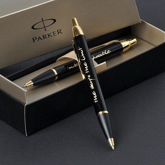 Długopis Parker IM GT