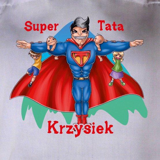 """Fartuszek """"Super Tata"""""""