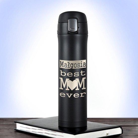 Kubek termiczny 450ml- Best Mom ever