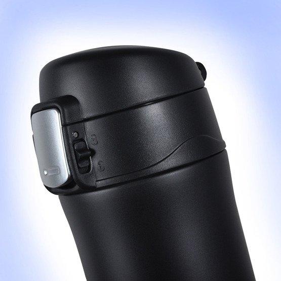 Kubek termiczny 450ml- Zakochane sówki