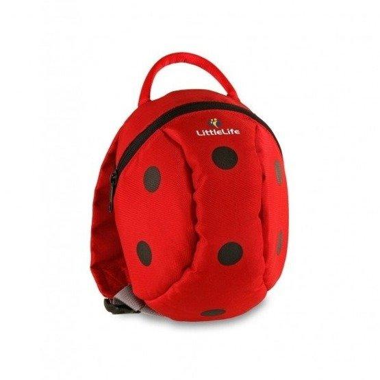 Plecak dziecięcy LITTLE LIFE L10239 biedronka