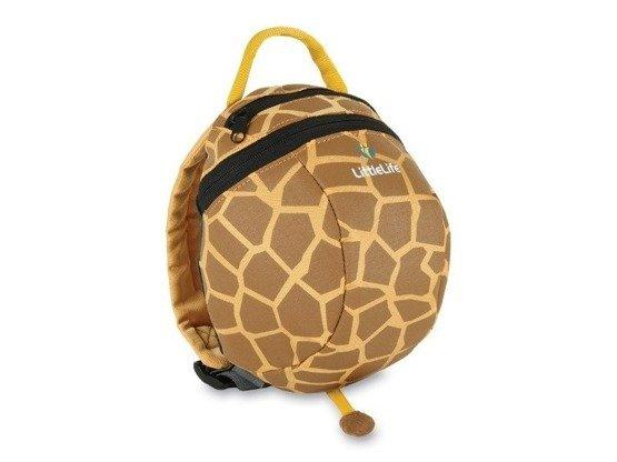 Plecak dziecięcy LITTLE LIFE L10820 żyrafa