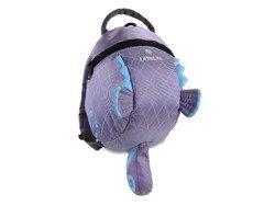 Plecak dziecięcy LITTLE LIFE L10890 konik morski