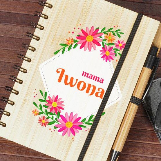 Super notes dla mamy na Dzień Matki - Mama