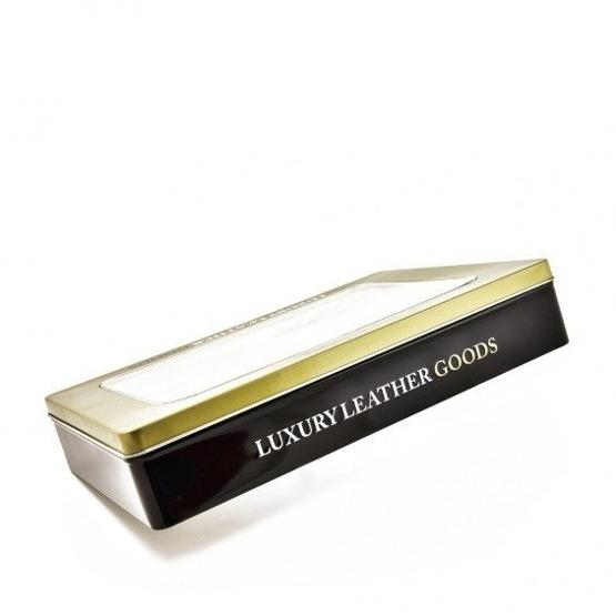 Zestaw prezentowy dla kobiety - portfel, brelok, długopis